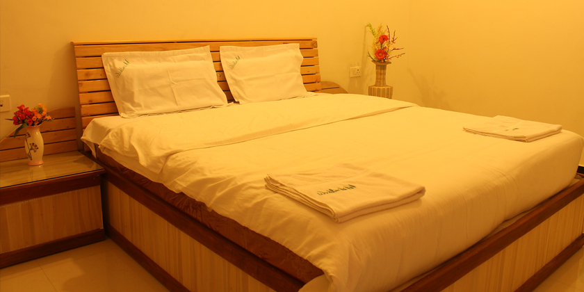 budget hotels ooty near bus stand